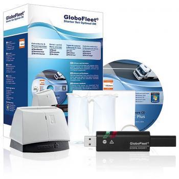 GloboFleet Starter Set Optimal DK