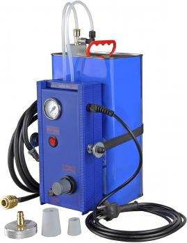 MANOTEC® ERS-5 Elektrisches Bremsenentlüftungsgerät