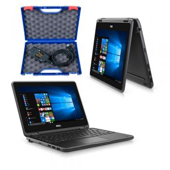 Ross-Tech® VCDS HEX V2 11,6 Zoll Tablet PC Komplettsystem